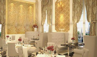 Nhà hàng & Buffet Á-Âu