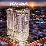 Nét kiến trúc Terra Royal pha lẫn hiện đại và cổ điển hợp phong thủy như thế nào?