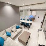 Cho thuê căn hộ Terra Royal 2PN DT 58m2 giá 20tr/tháng