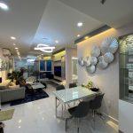 LH 0903806616-cho thuê căn hộ 2PN Terra Royal (Intresco Plaza)-Nam Kỳ Khởi Nghĩa Quận 3